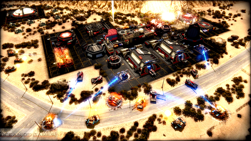 Act Of Aggression Reboot Edition Download For Free