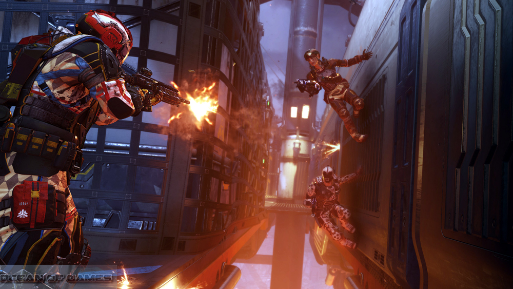Call of Duty Black Ops III Eclipse DLC Download For Free