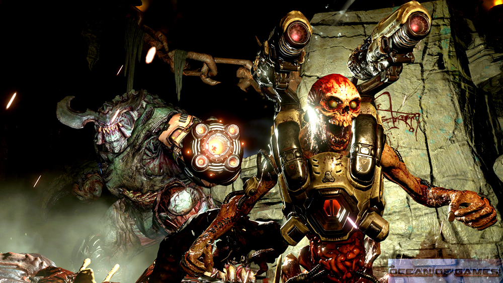 DOOM Download For Free