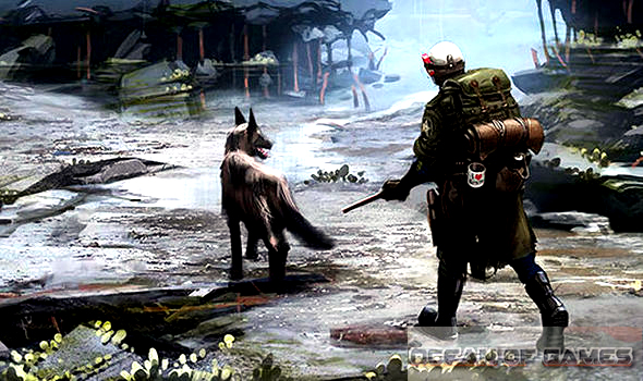 Fallout 4 Far Harbor Setup Free Download