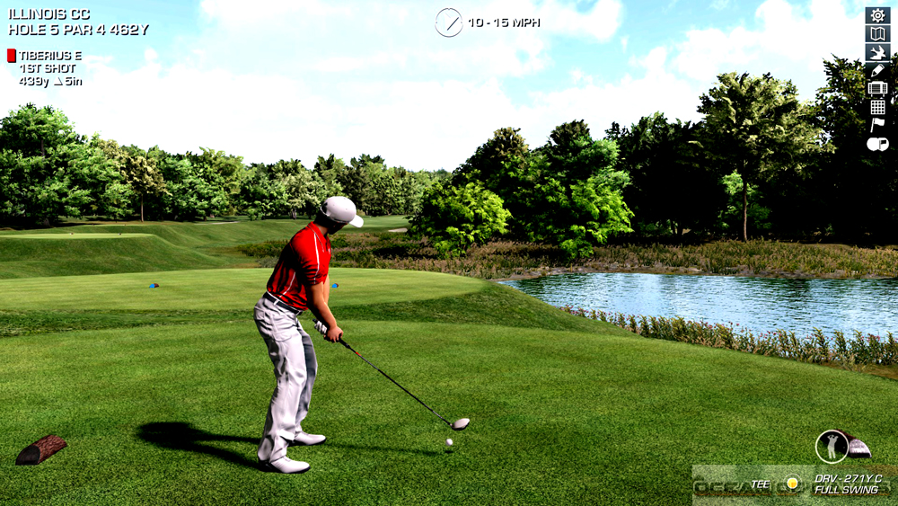 Jack Nicklaus Perfect Golf Download For Free