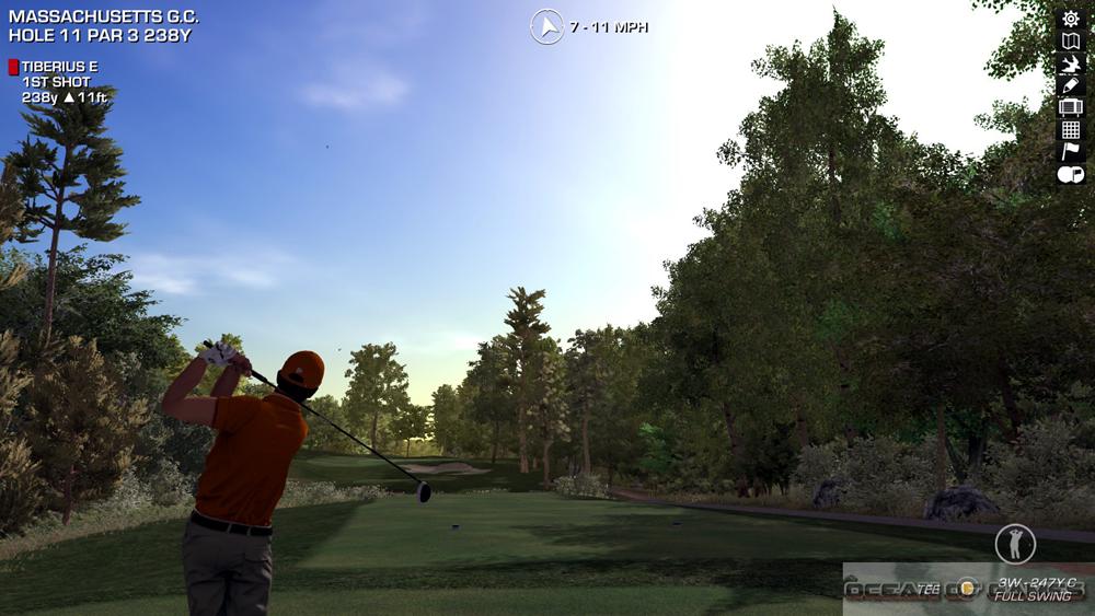 Jack Nicklaus Perfect Golf Setup Free Download