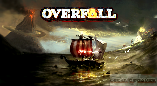 Overfall Free Download