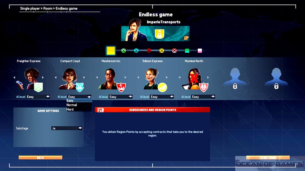TransOcean 2 Rivals Setup Free Download