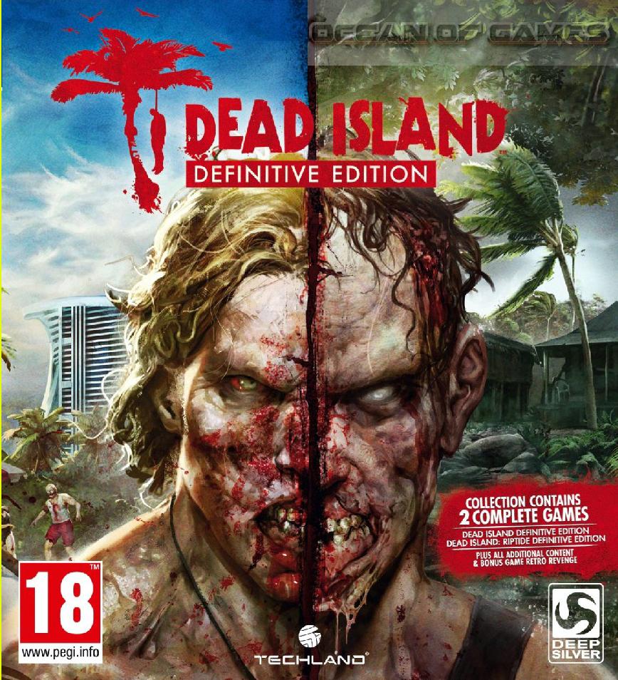 Dead Island Definitive Edition Free Download
