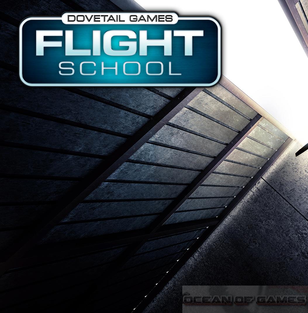 Dovetail Games Flight School Free Download