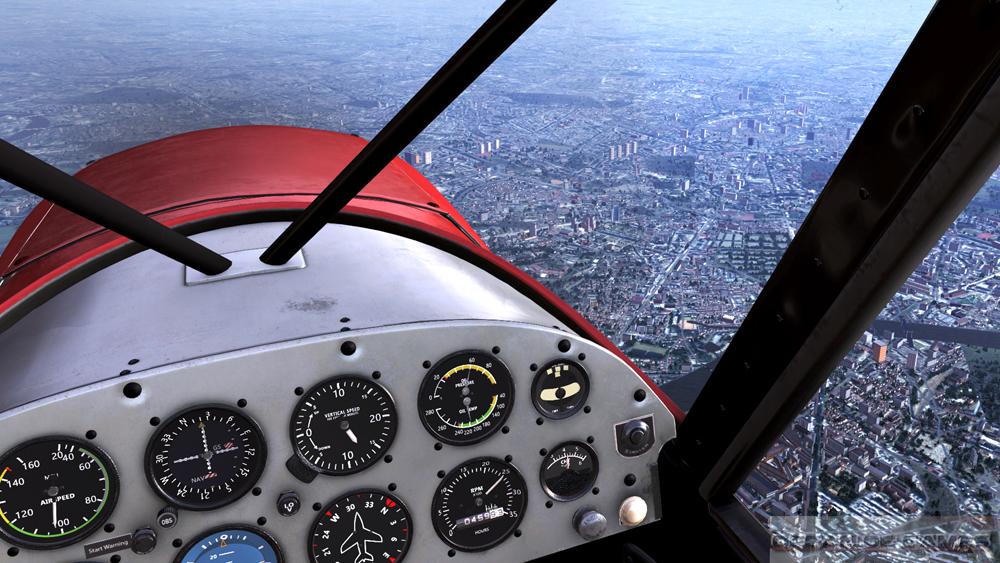 Dovetail Games Flight School Setup Free Download