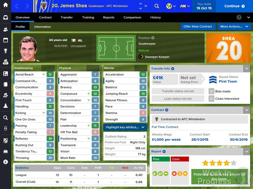 Football Manager 2016 Setup Free Download
