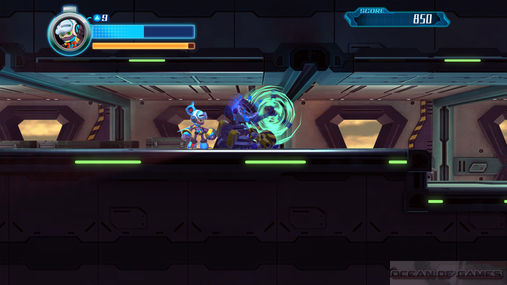 Mighty No 9 Download For Free