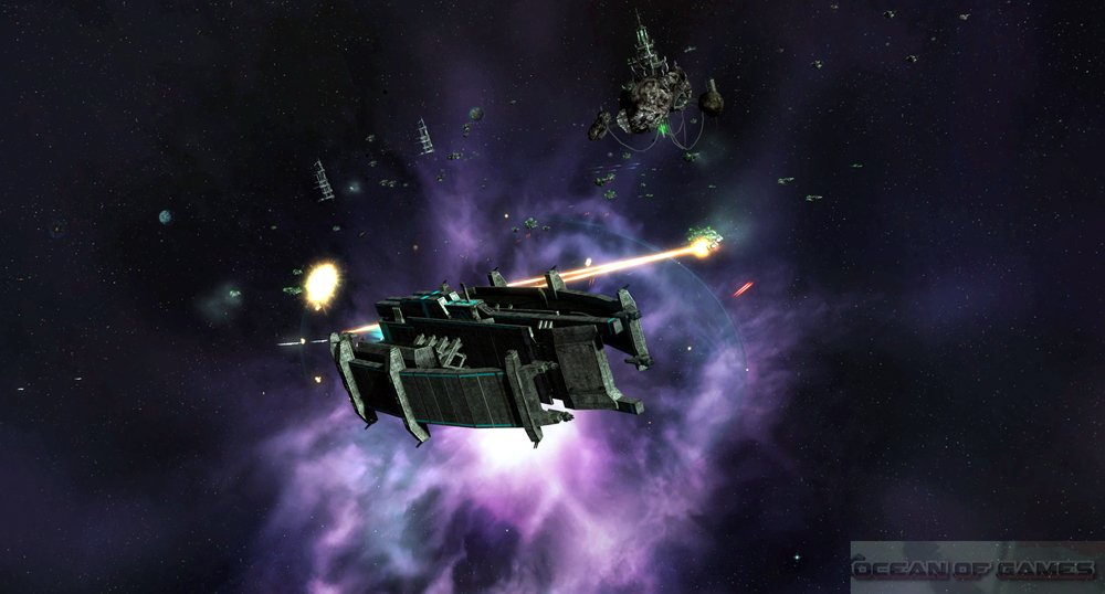 Sins of a Solar Empire Rebellion Outlaw Sectors Download For Free