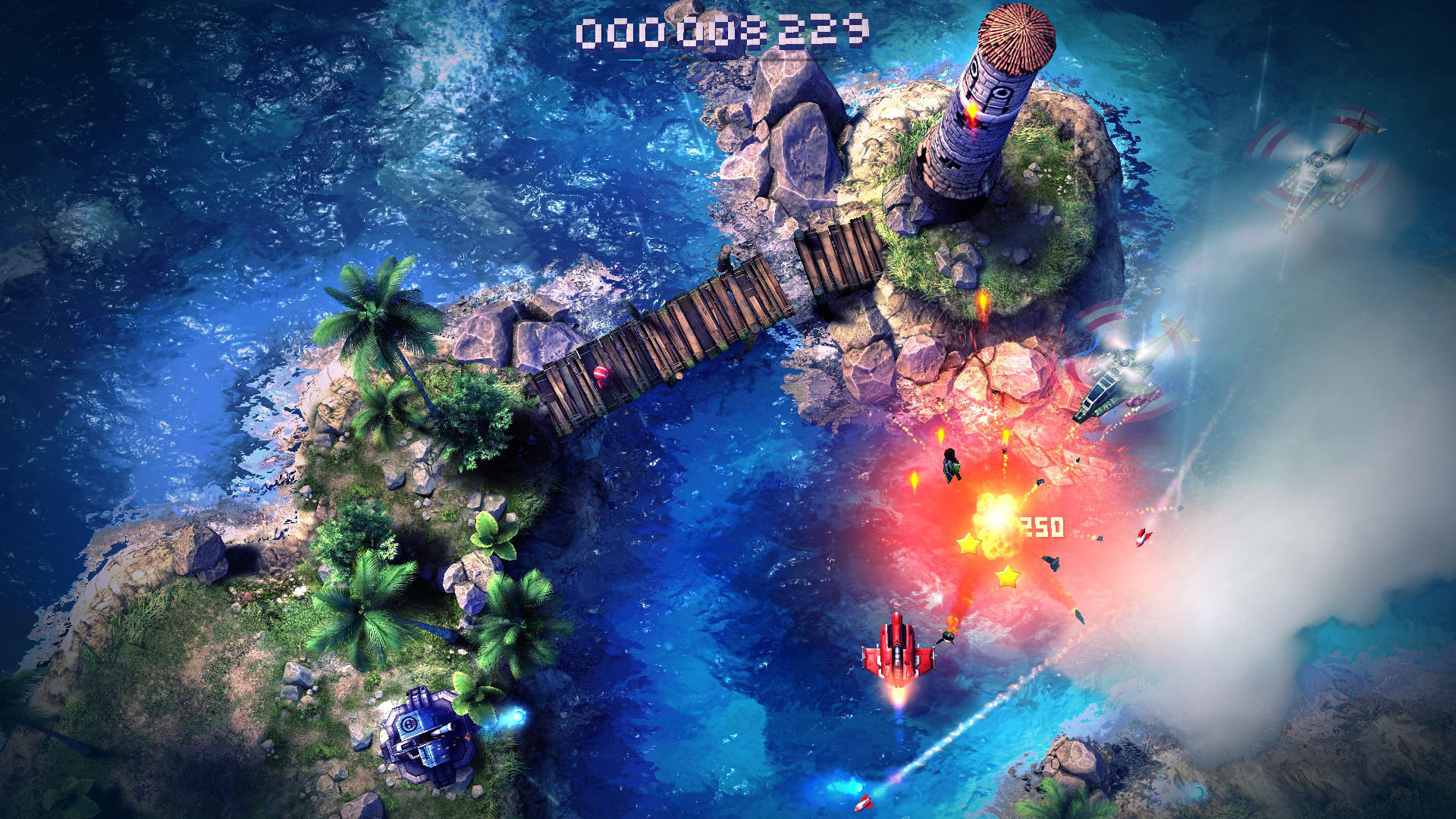 Sky Force Anniversary Download For Free