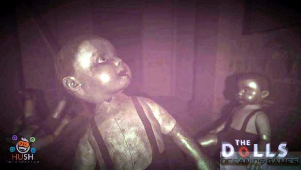 The Dolls PC Game Features