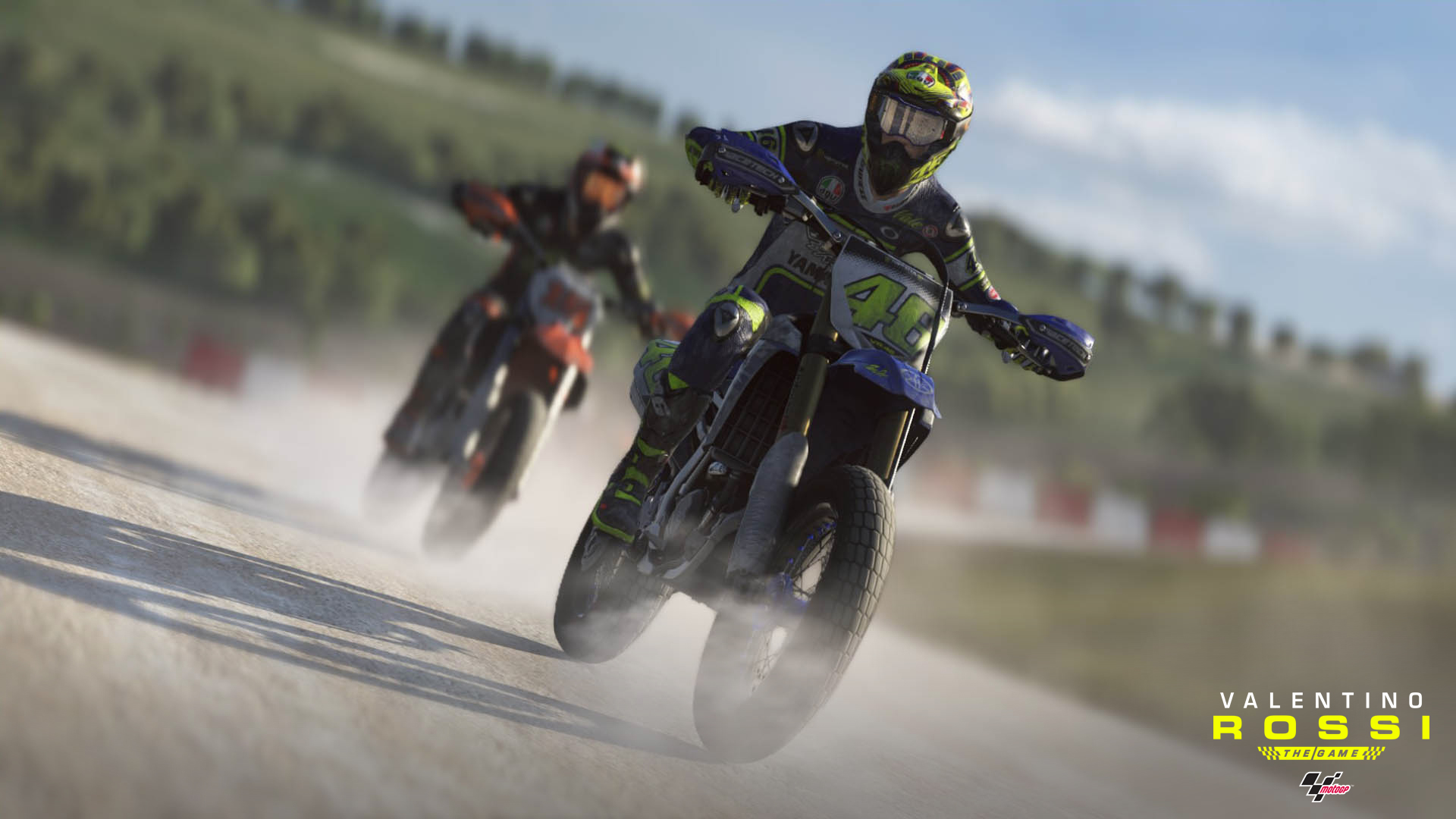 Valentino Rossi The Game Download For Free