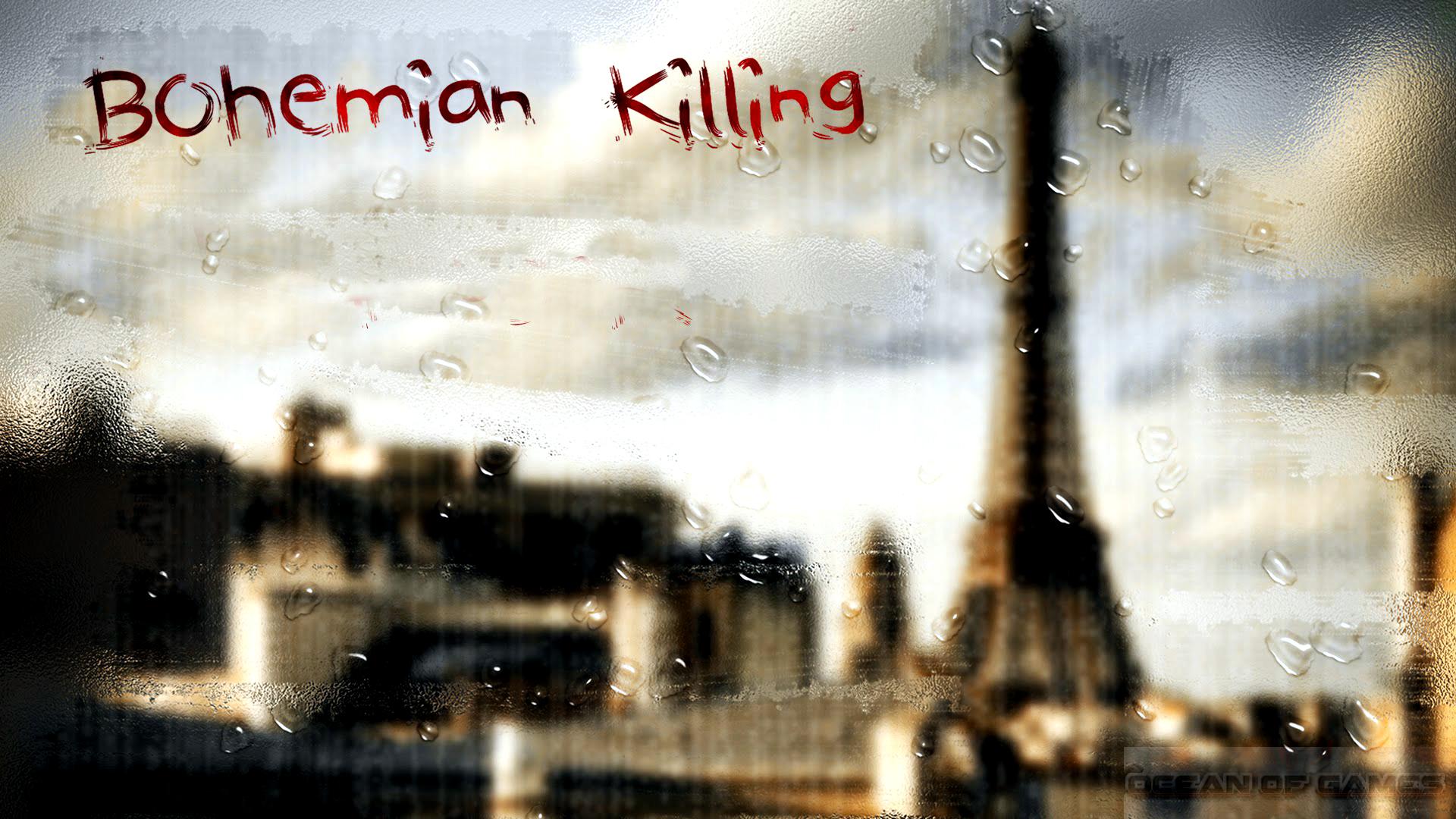 Bohemian Killing Free Download
