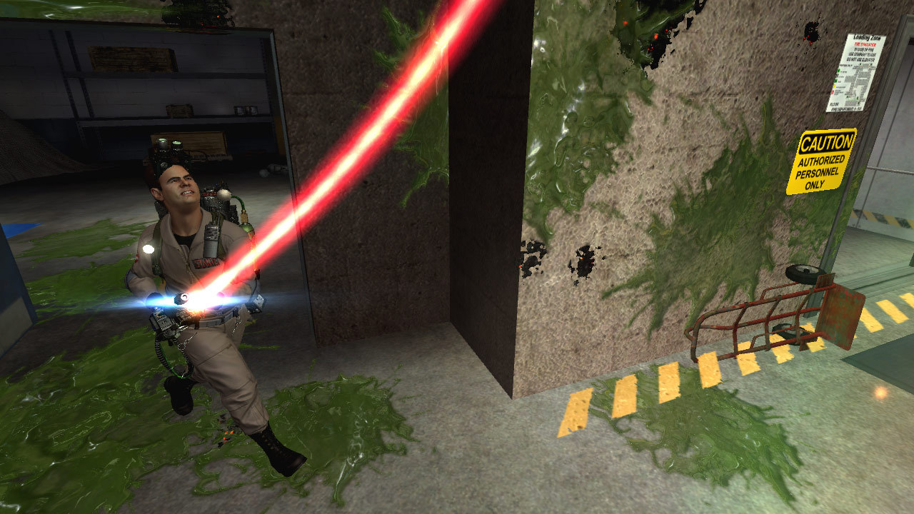 Ghostbusters PC Game Download For Free