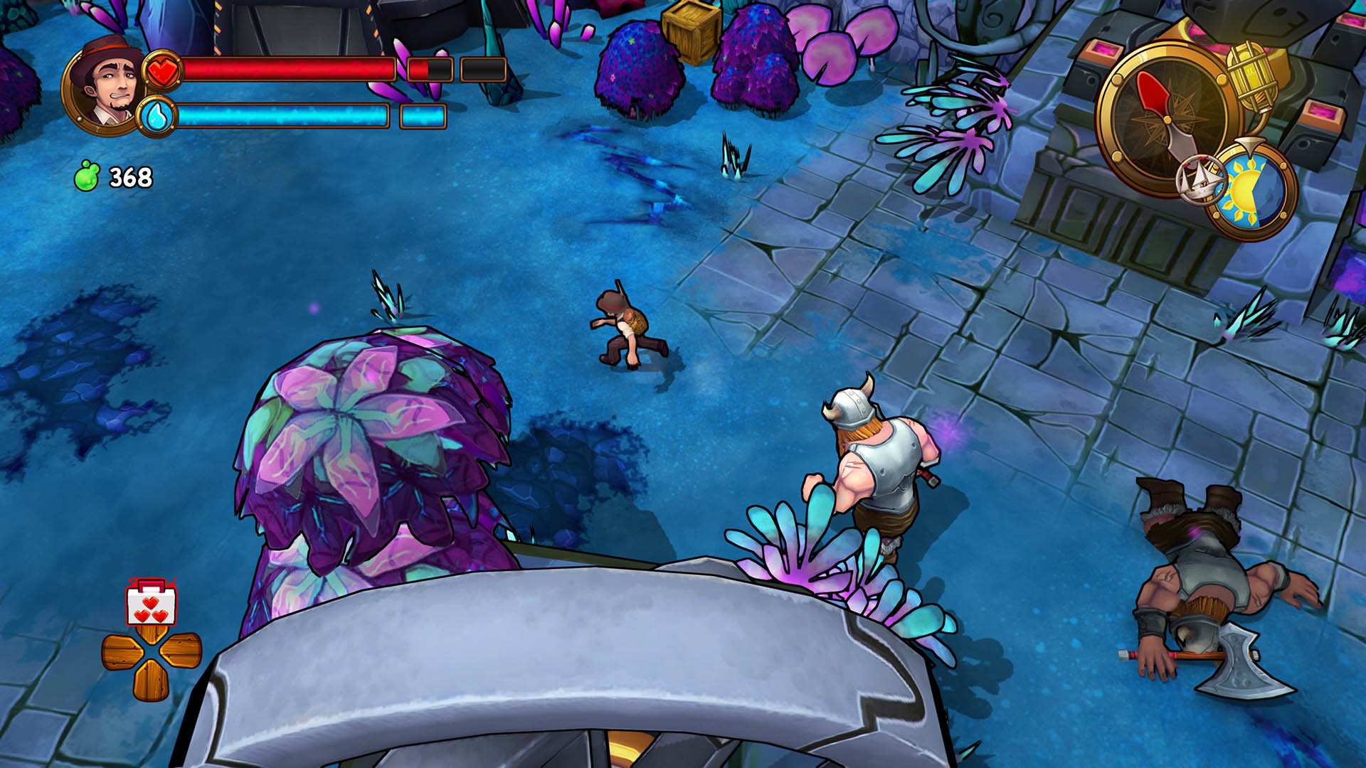 Lost Sea PC Game Download For Free