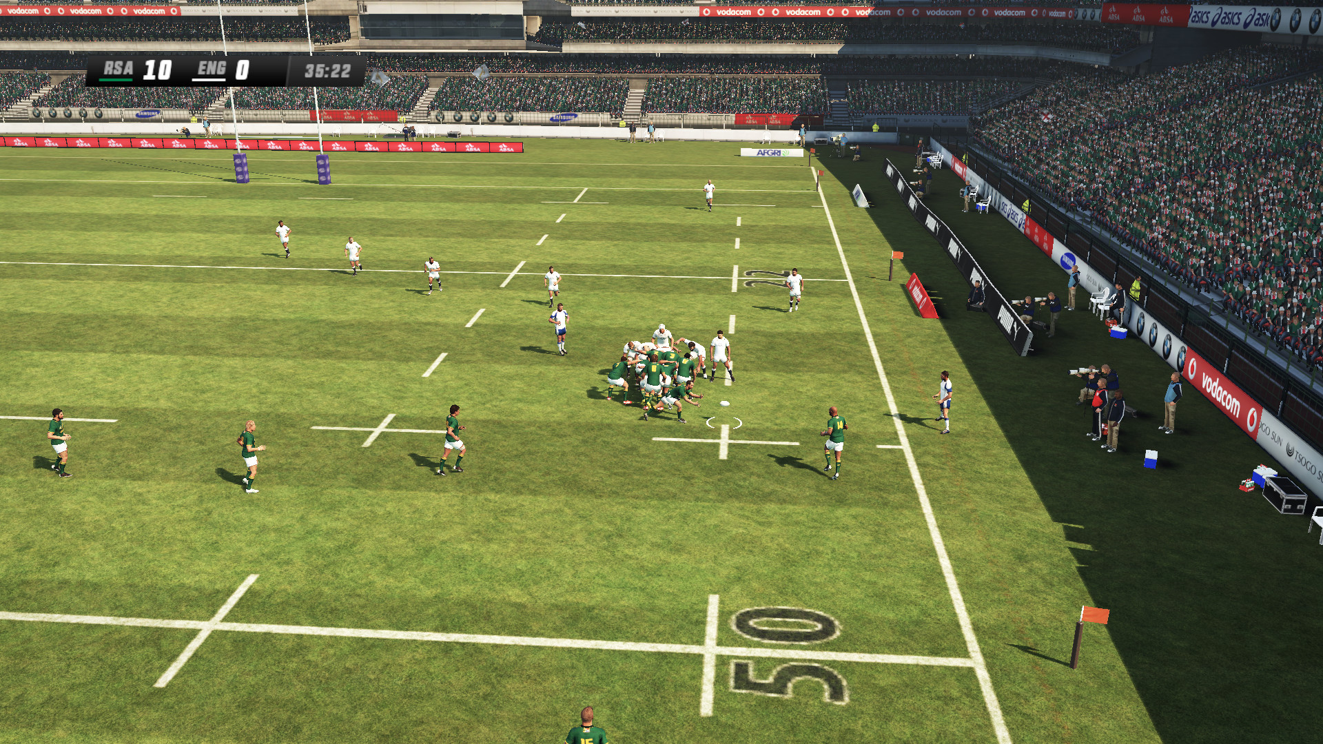 Rugby Challenge 3 Download For Free