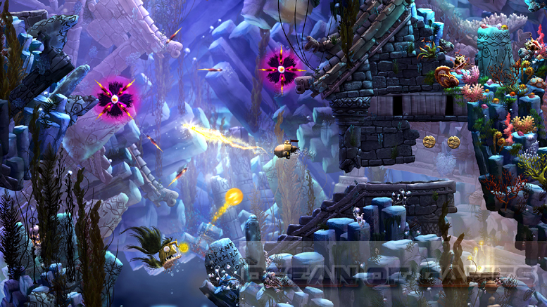 Song Of The Deep Download For Free