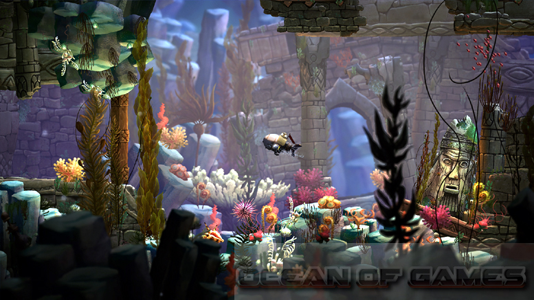 Song Of The Deep Setup Free Download