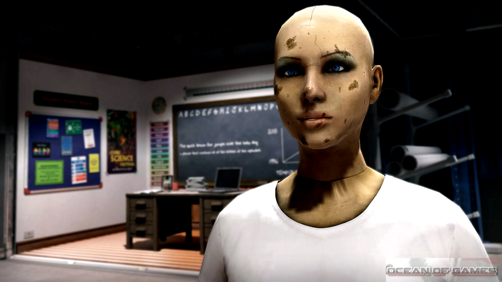 The Assembly PC Game Download For Free
