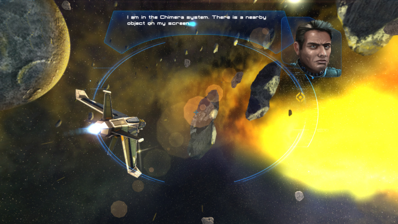 Beyond Space Remastered Features