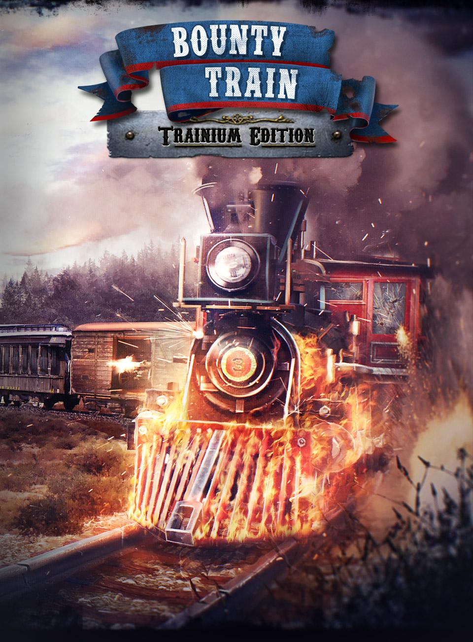 Bounty Train Trainium Edition Free Download