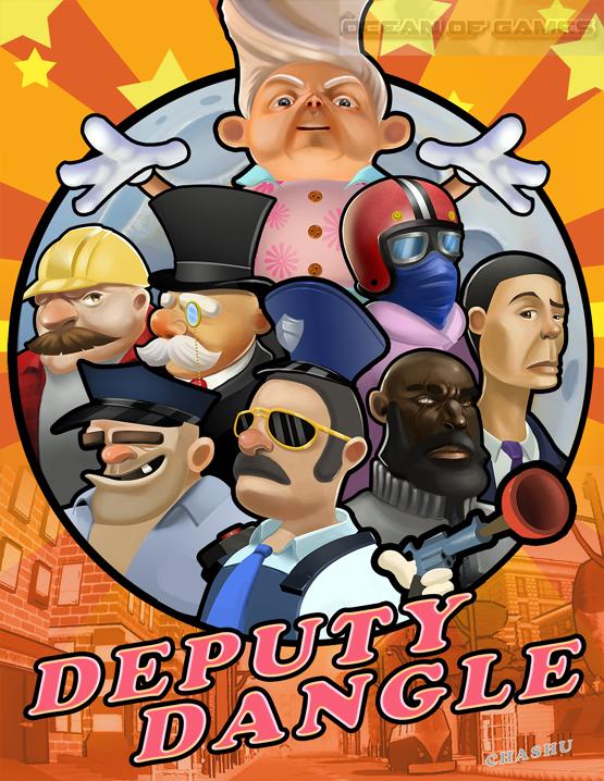 Deputy Dangle Free Download