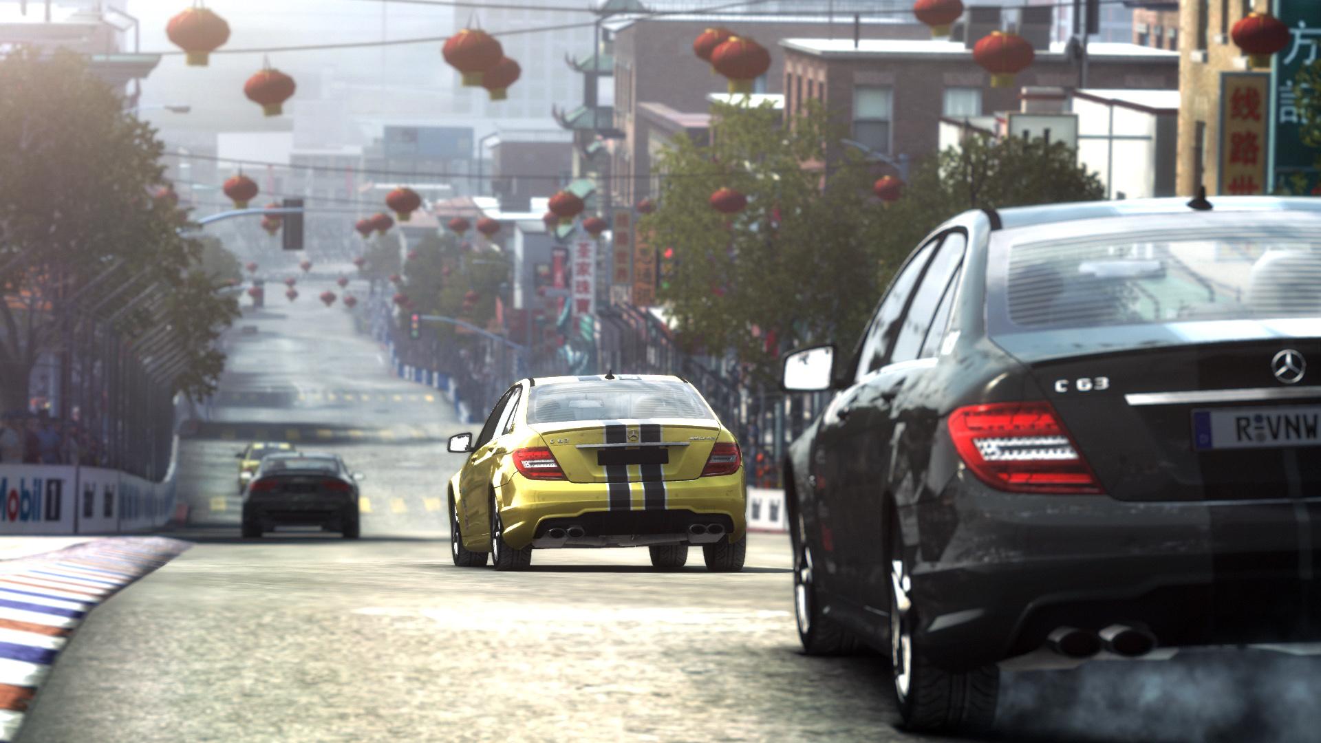 GRID Autosport Complete Features