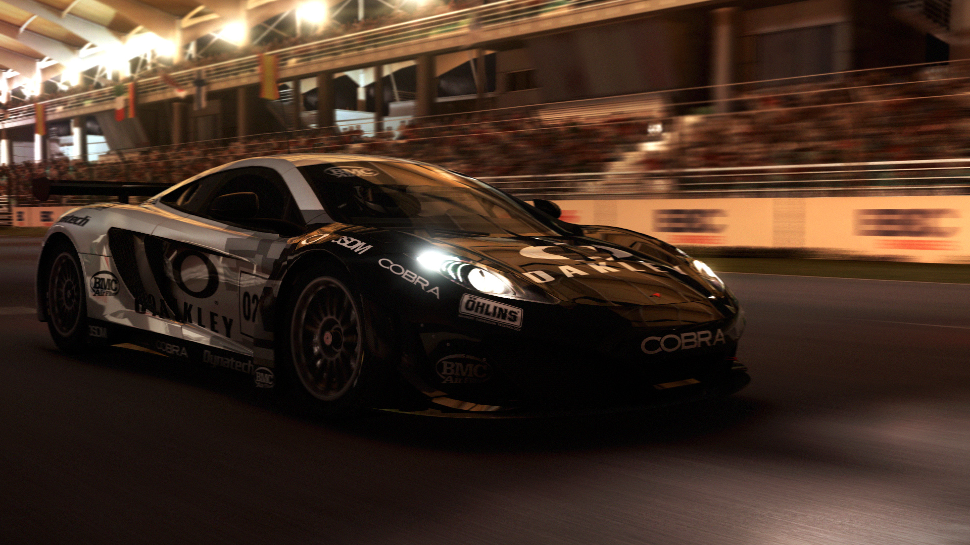 GRID Autosport Complete Setup Free Download