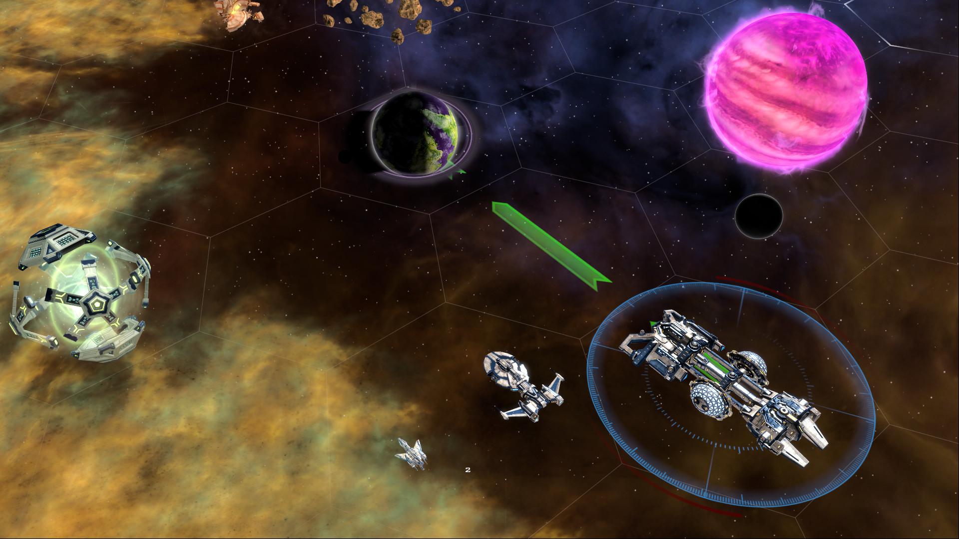 Galactic Civilizations III Lost Treasures Download For Free
