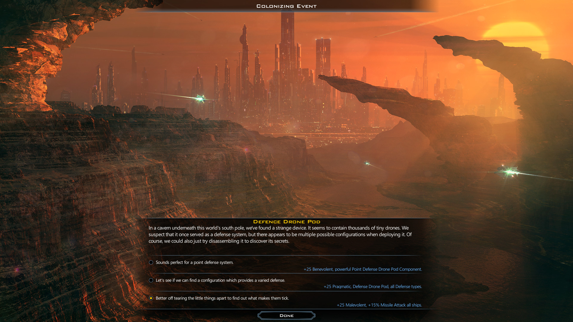 Galactic Civilizations III Lost Treasures Setup Free Download