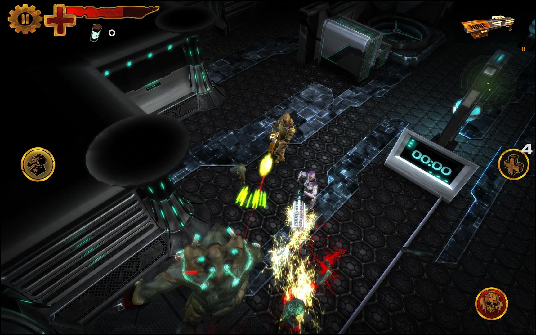 Guns N Zombies N Aliens Setup Free Download