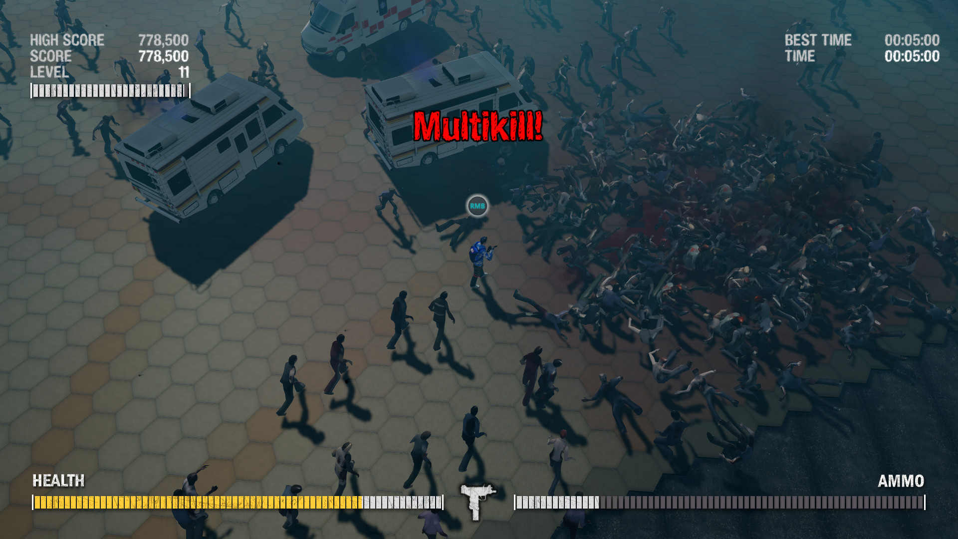 KILLALLZOMBIES Download For Free