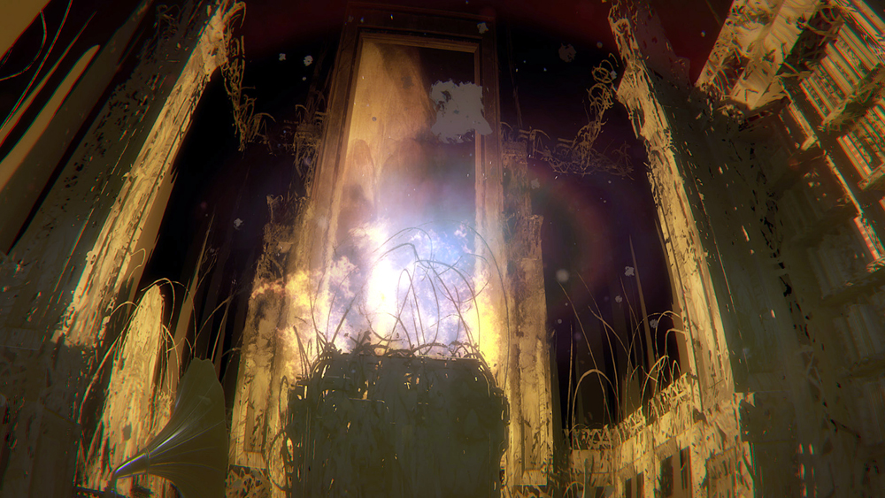 Layers Of Fear Inheritance Setup Free Download