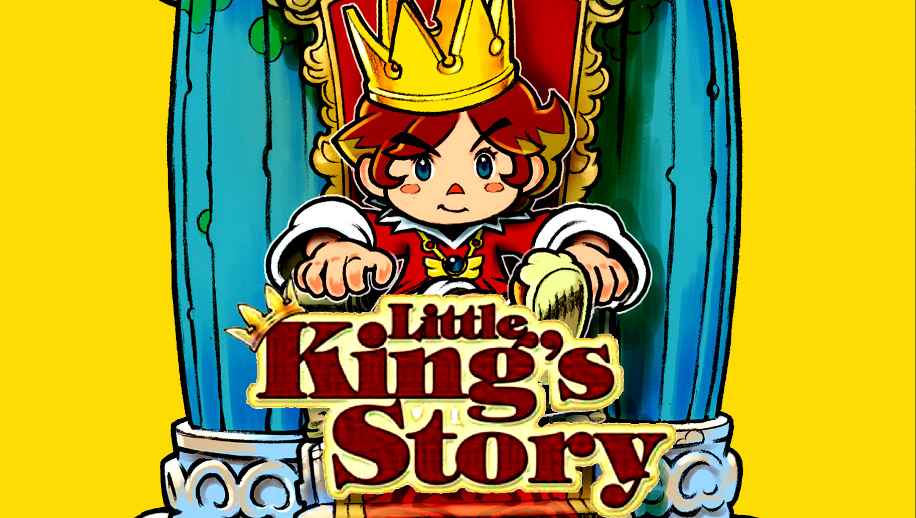Little Kings Story Free Download