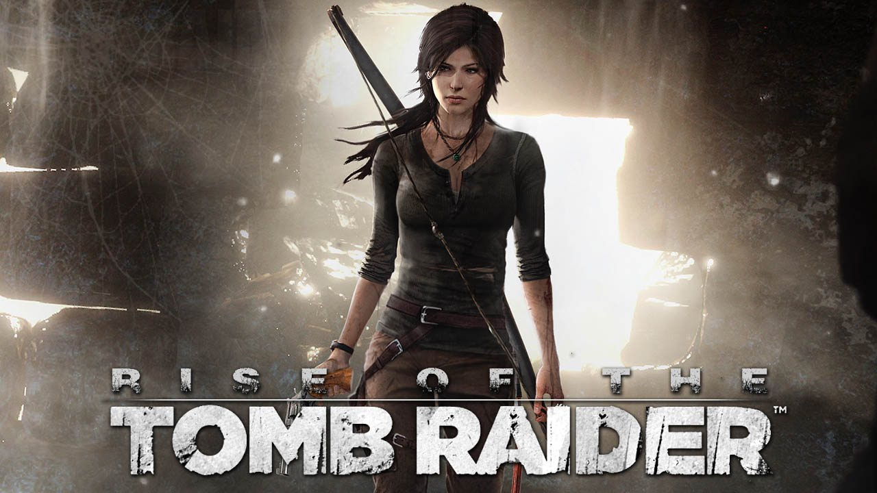 Rise Of The Tomb Raider Free Download