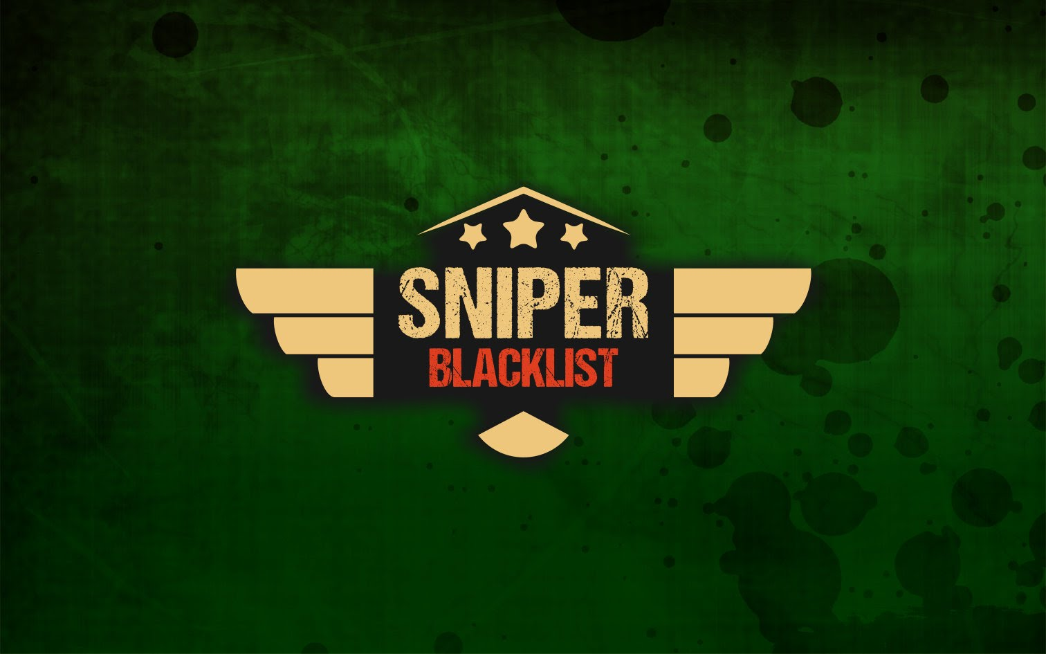 SNIPER BLACKLIST Free Download