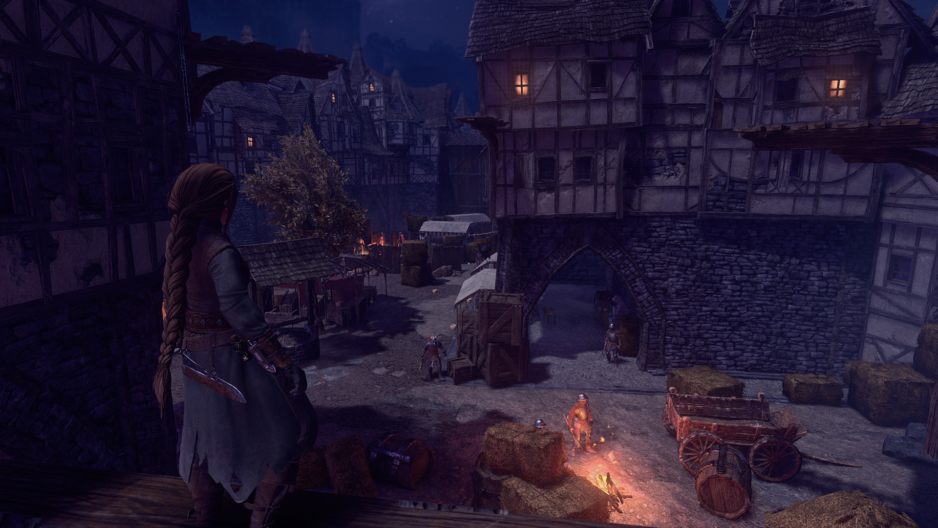 Shadwen Escape From the Castle Download For Free