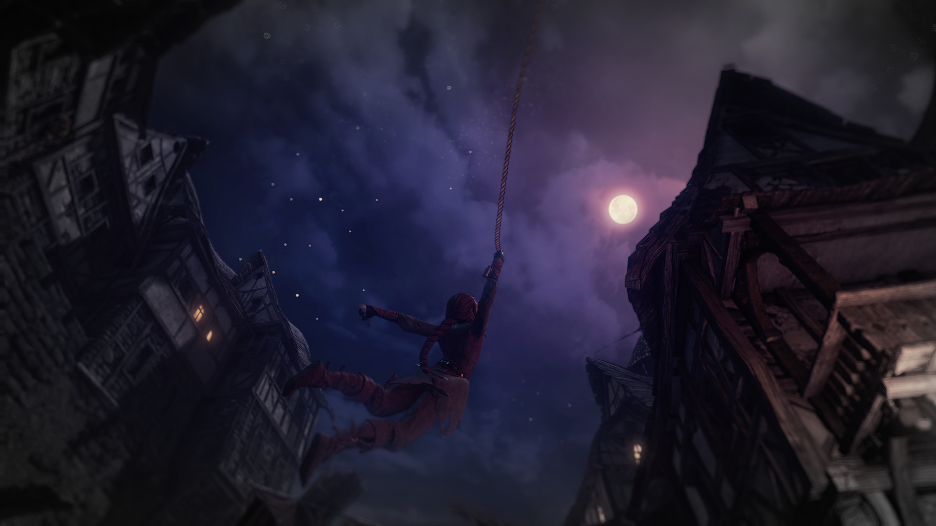 Shadwen Escape From the Castle Setup Download For Free
