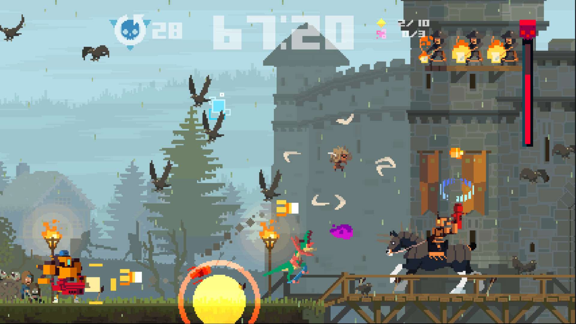 Super Time Force Download For Free