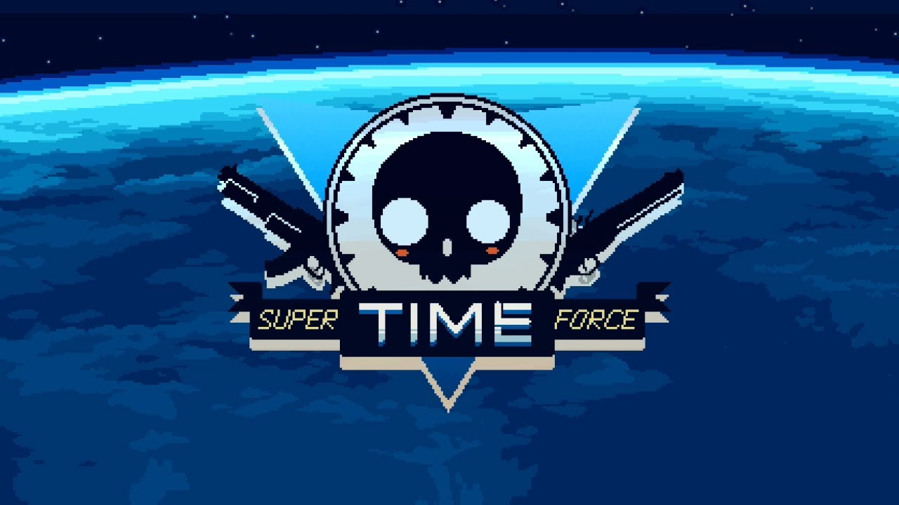 Super Time Force Free Download