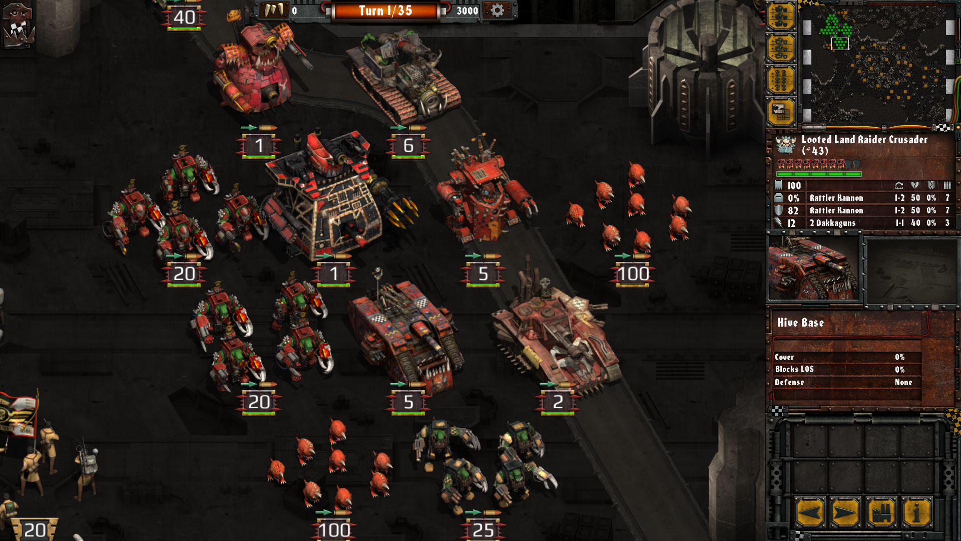 Warhammer 40000 Armageddon Da Orks Setup Free Download