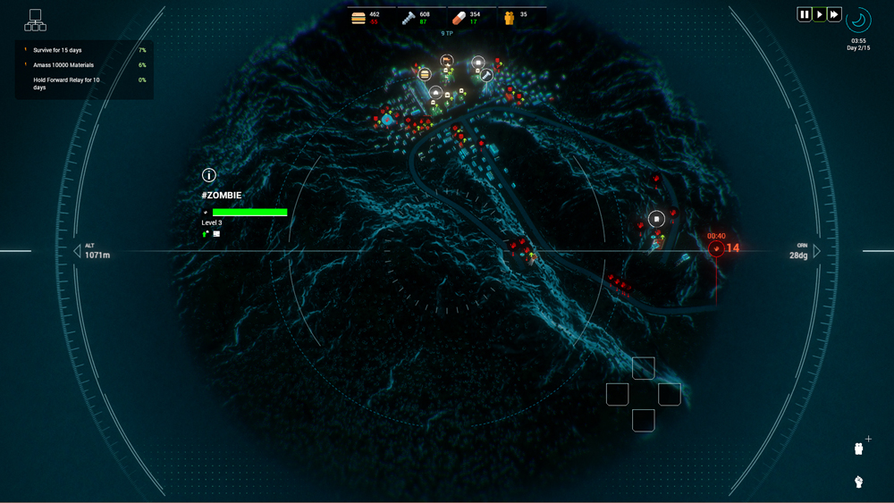 Zombie City Defense 2 Setup Free Download