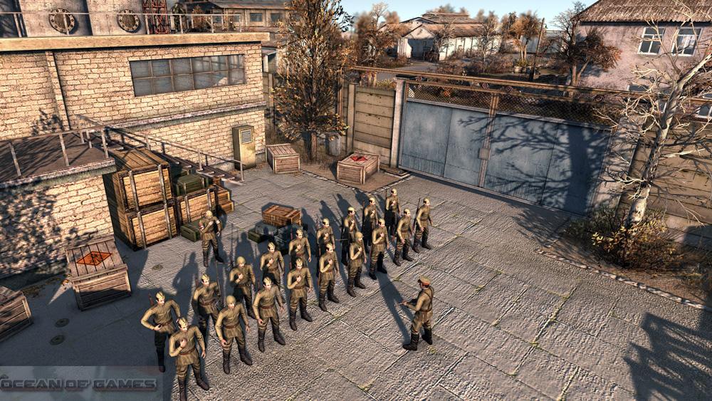 Assault Squad 2 Men of War Origins Download For Free