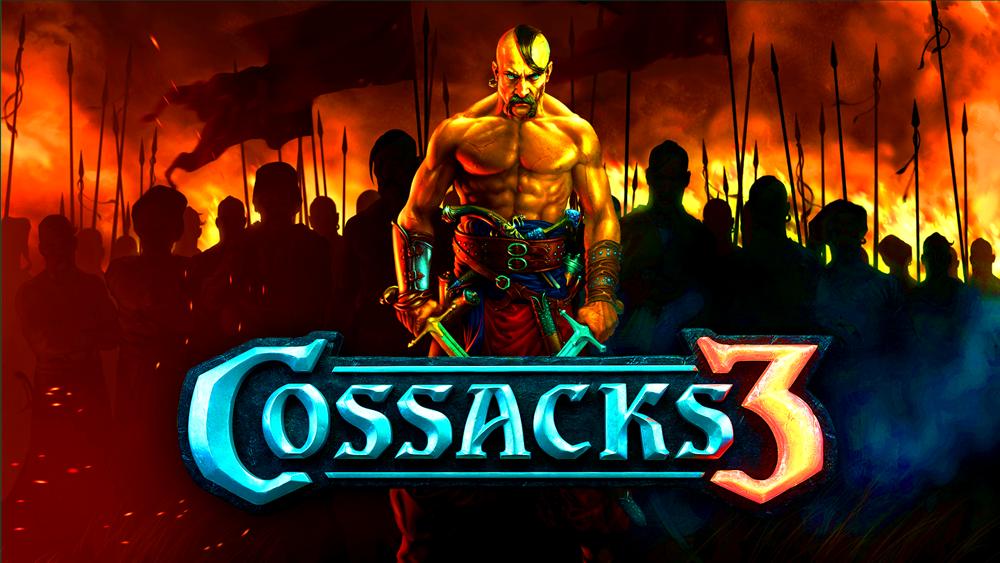 Cossacks 3 Free Download
