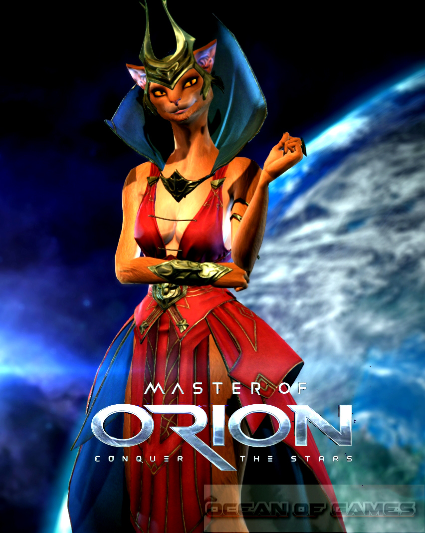 Master of Orion Free Download