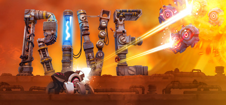 RIVE Free Download