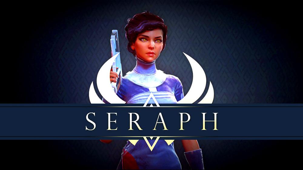 Seraph Free Download