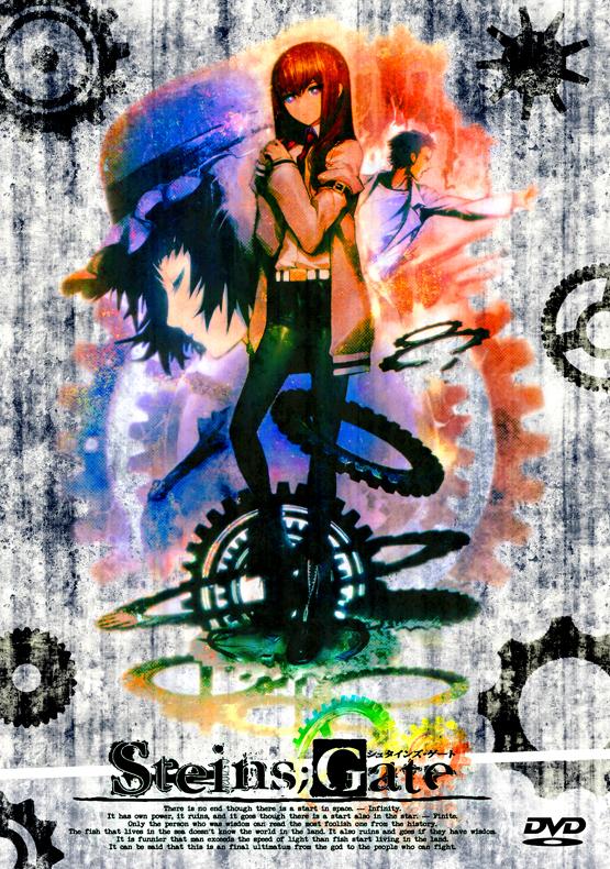 Steins Gate Free Download