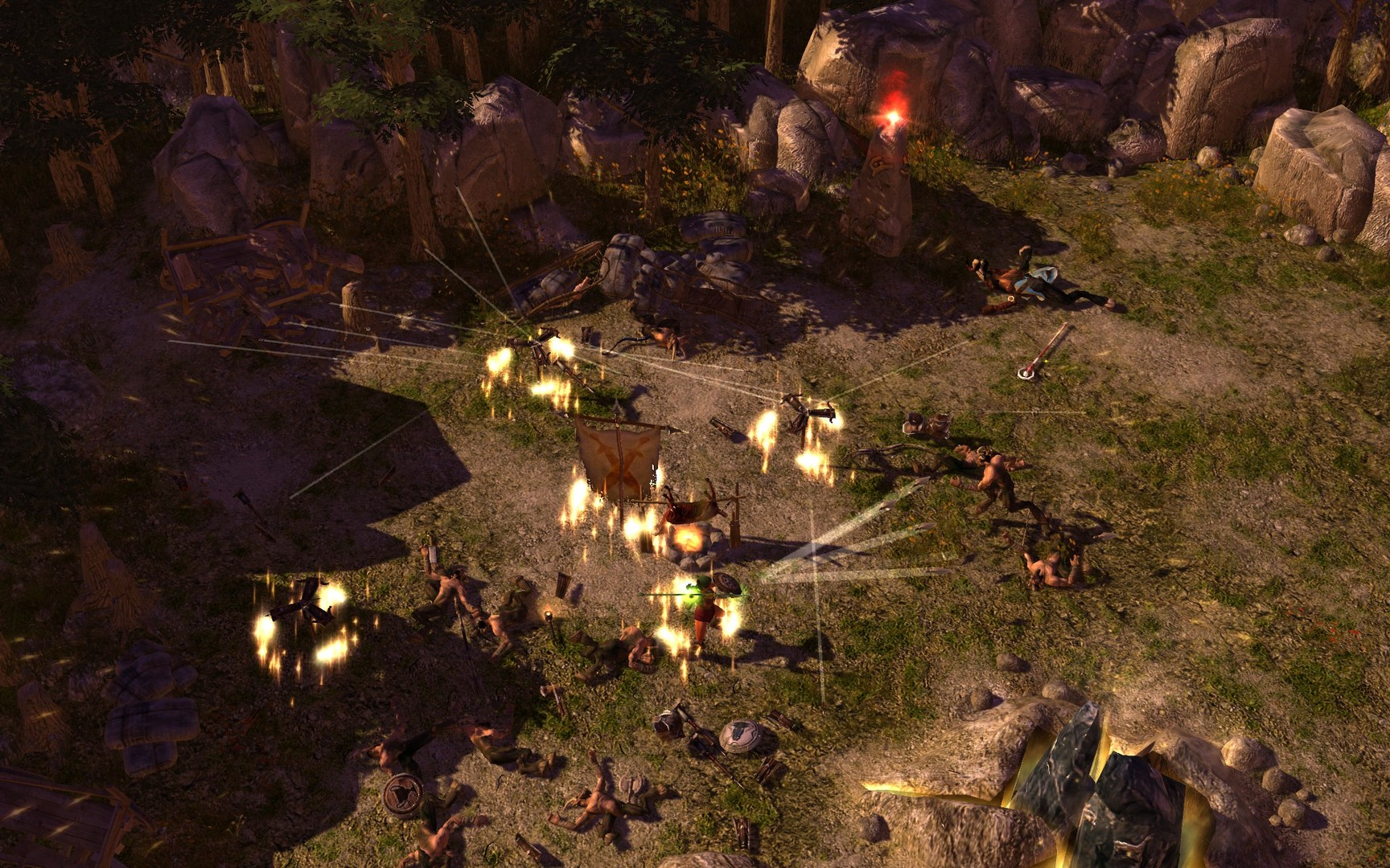 Titan Quest Anniversary Edition Download For Free